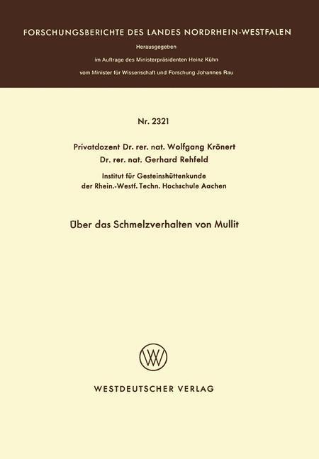 Über das Schmelzverhalten von Mullit.pdf