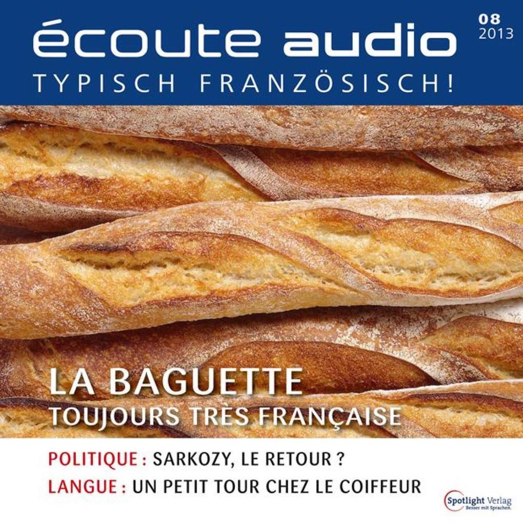 Französisch lernen Audio - Das Baguette.pdf