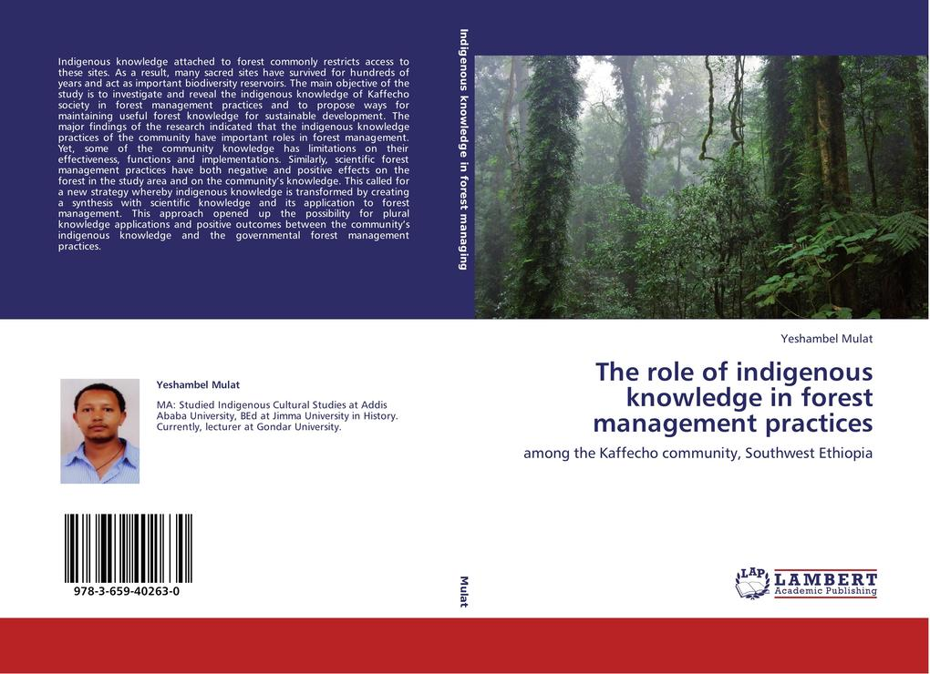 The role of indigenous knowledge in forest management practices.pdf
