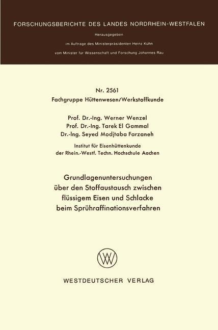 Grundlagenuntersuchungen über den Stoffaustausch zwischen flüssigem Eisen und Schlacke beim Sprühraffinationsverfahren.pdf