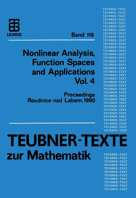 Nonlinear Analysis, Function Spaces and Applications Vol. 4.pdf