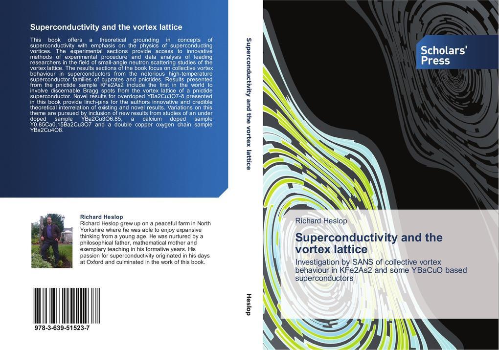 Superconductivity and the vortex lattice.pdf