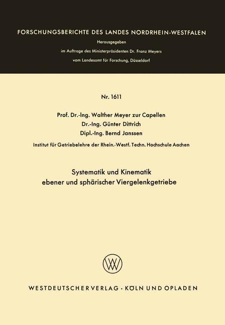 Systematik und Kinematik ebener und sphärischer Viergelenkgetriebe.pdf