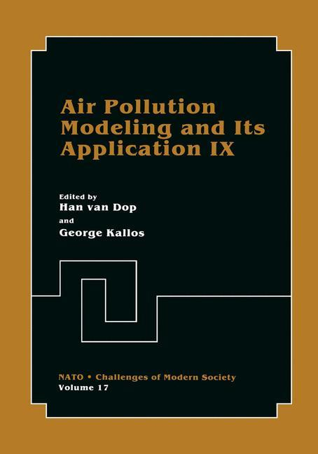Air Pollution Modeling and Its Application IX.pdf