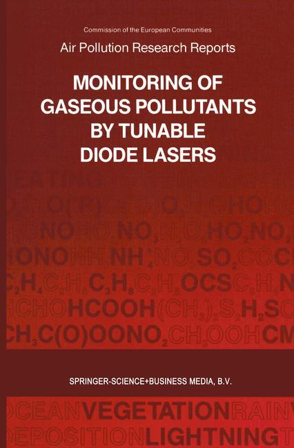 Monitoring of Gaseous Pollutants by Tunable Diode Lasers.pdf