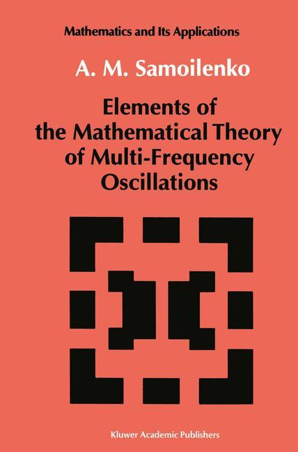 Elements of the Mathematical Theory of Multi-Frequency Oscillations.pdf