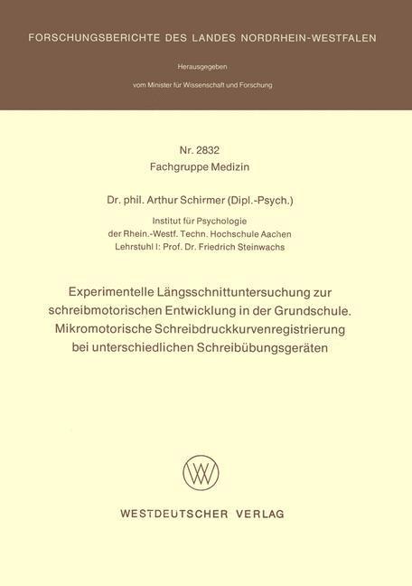 Experimentelle Längsschnittuntersuchung zur schreibmotorischen Entwicklung in der Grundschule. Mikromotorische Schreibdruckkurvenregistrierung bei unterschiedlichen Schreibübungsgeräten.pdf
