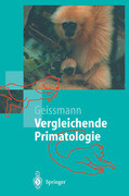 Vergleichende Primatologie