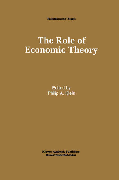 The Role of Economic Theory.pdf