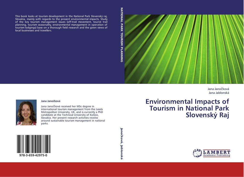 Environmental Impacts of Tourism in National Park Slovenský Raj.pdf