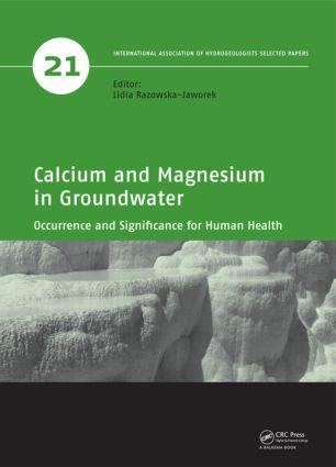 Calcium and Magnesium in Groundwater.pdf