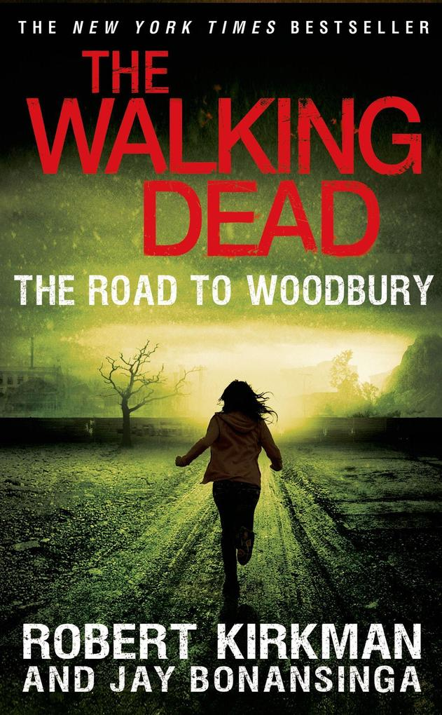 The Road to Woodbury.pdf