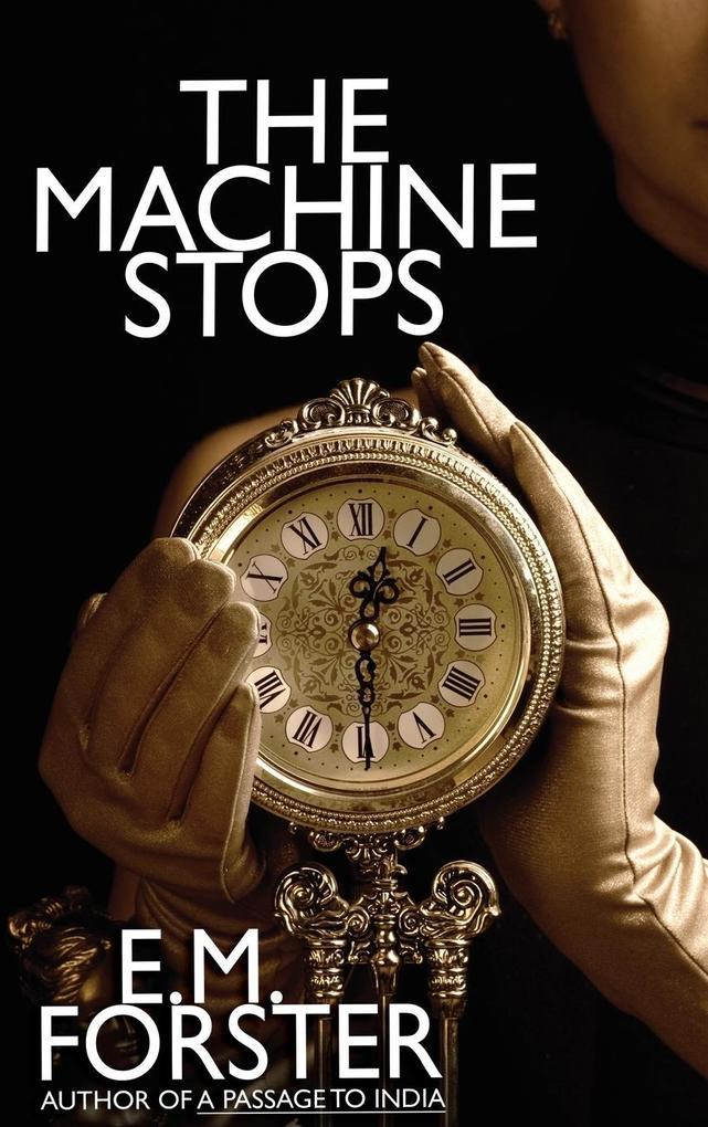 The Machine Stops.pdf