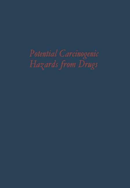 Potential Carcinogenic Hazards from Drugs.pdf