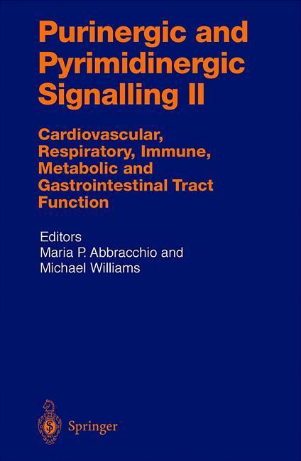 Purinergic and Pyrimidinergic Signalling II.pdf