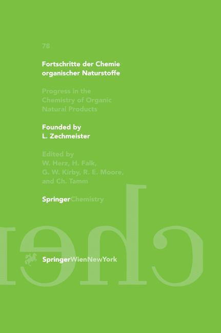 Fortschritte der Chemie organischer Naturstoffe / Progress in the Chemistry of Organic Natural Products.pdf