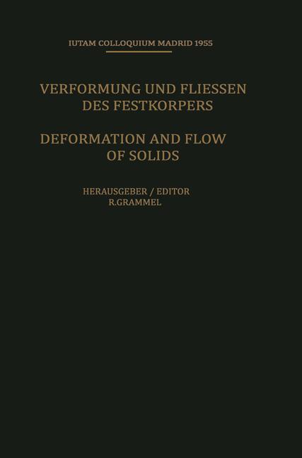Deformation and Flow of Solids / Verformung und Fliessen des Festkörpers.pdf