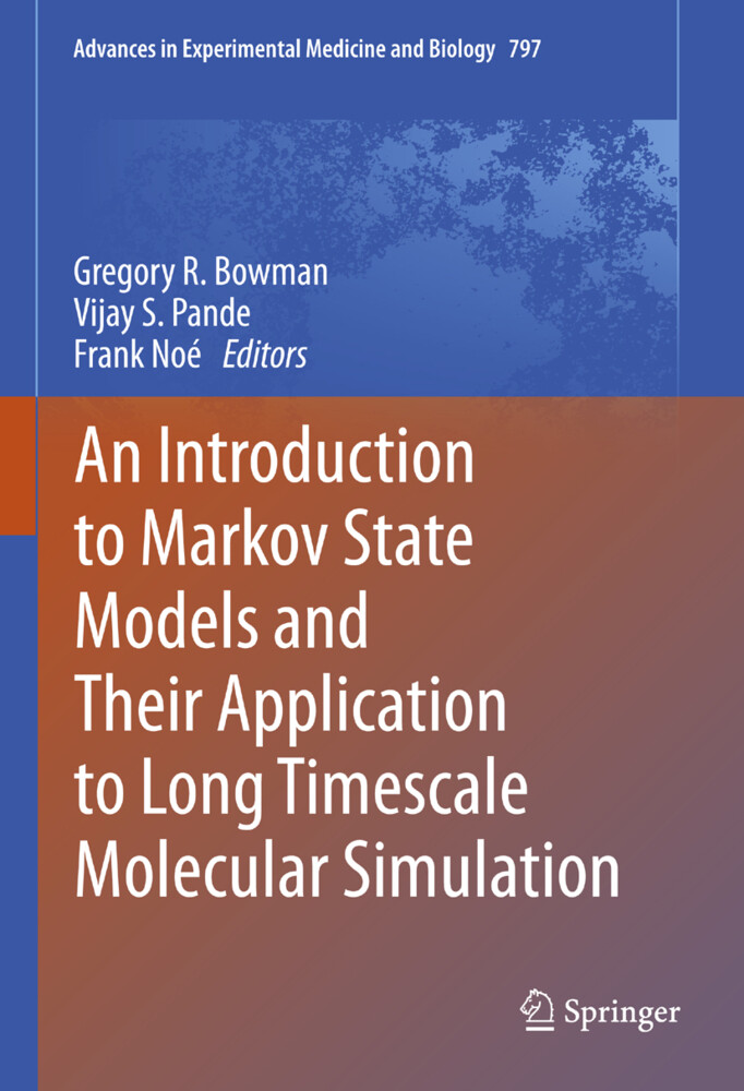 An Introduction to Markov State Models and Their Application to Long Timescale Molecular Simulation.pdf