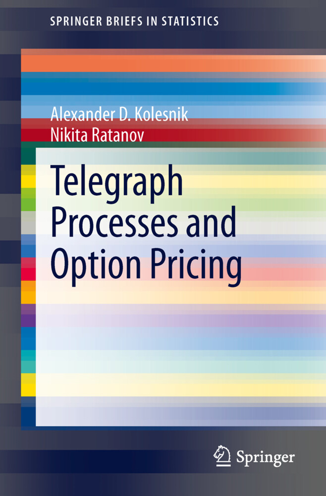 Telegraph Processes and Option Pricing.pdf