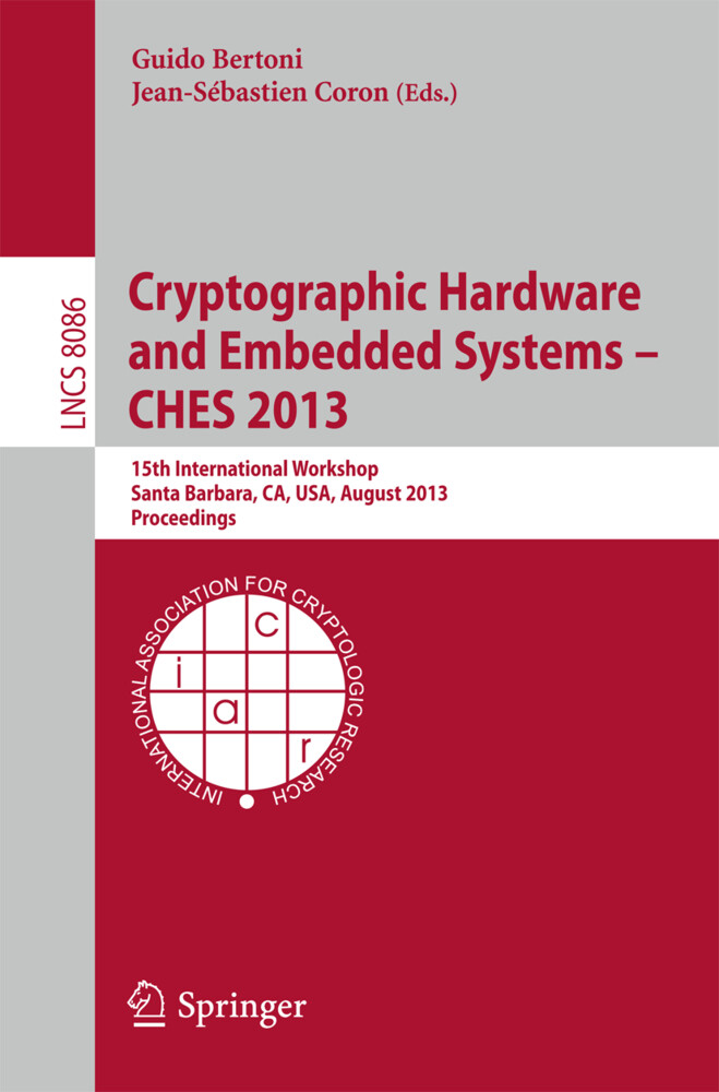 Cryptographic Hardware and Embedded Systems -- CHES 2013.pdf
