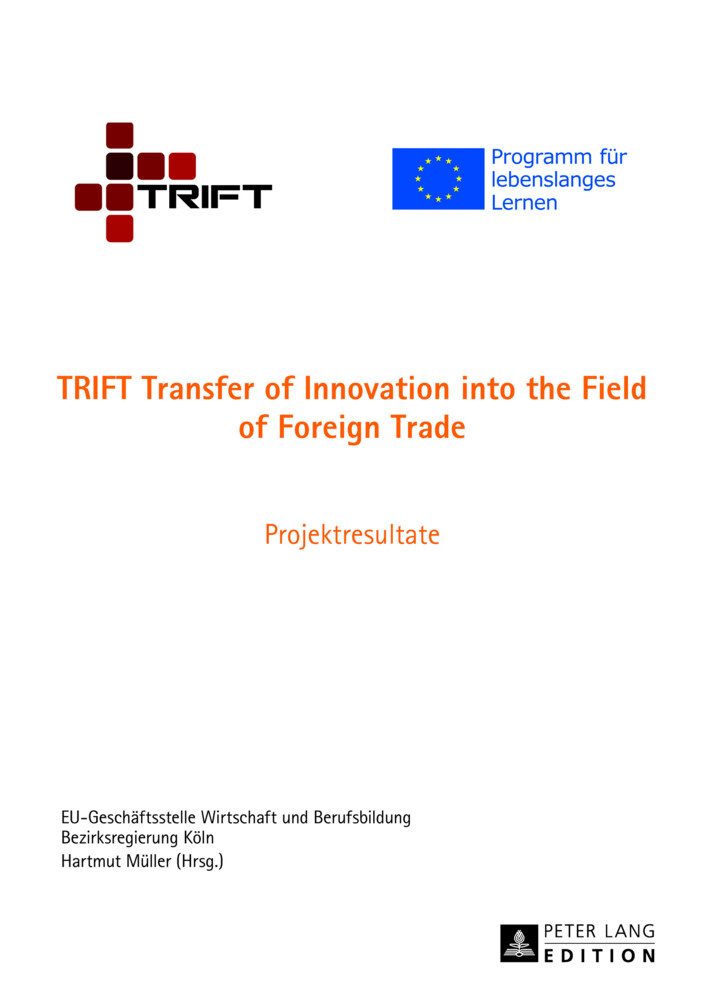TRIFT Transfer of Innovation into the Field of Foreign Trade.pdf