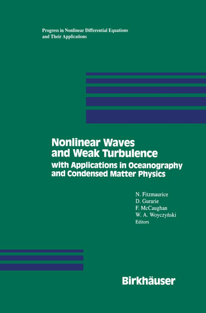 Nonlinear Waves and Weak Turbulence.pdf