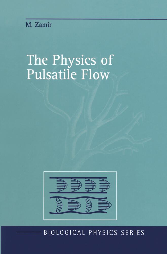 The Physics of Pulsatile Flow.pdf