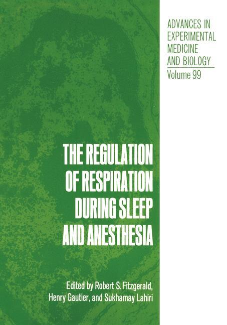 The Regulation of Respiration During Sleep and Anesthesia.pdf