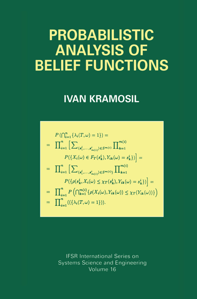 Probabilistic Analysis of Belief Functions.pdf