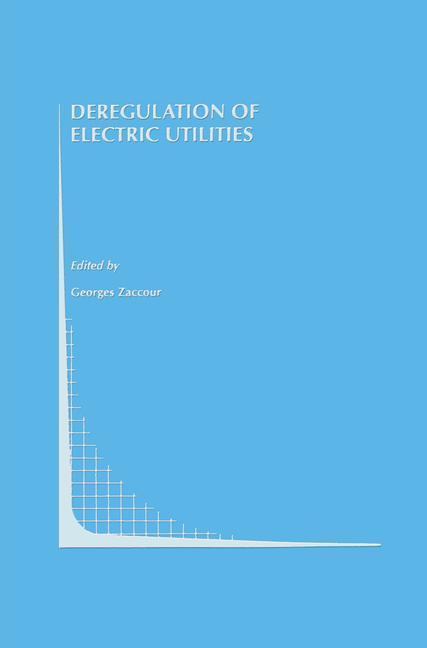 Deregulation of Electric Utilities.pdf
