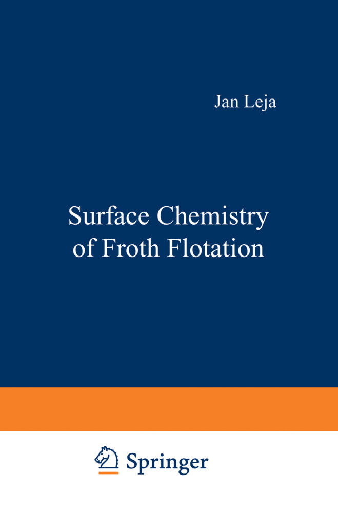 Surface Chemistry of Froth Flotation.pdf