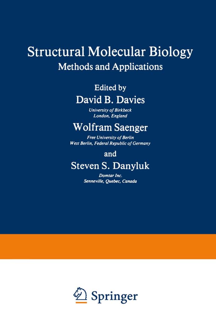 Structural Molecular Biology.pdf