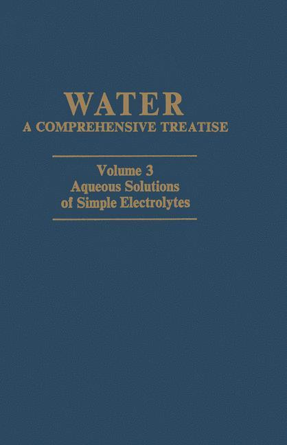 Aqueous Solutions of Simple Electrolytes.pdf