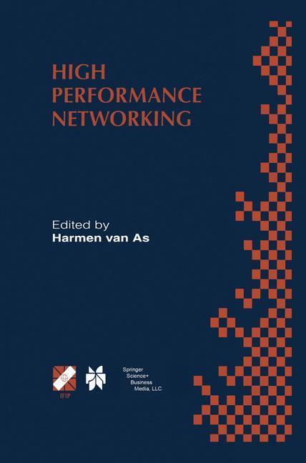 High Performance Networking.pdf