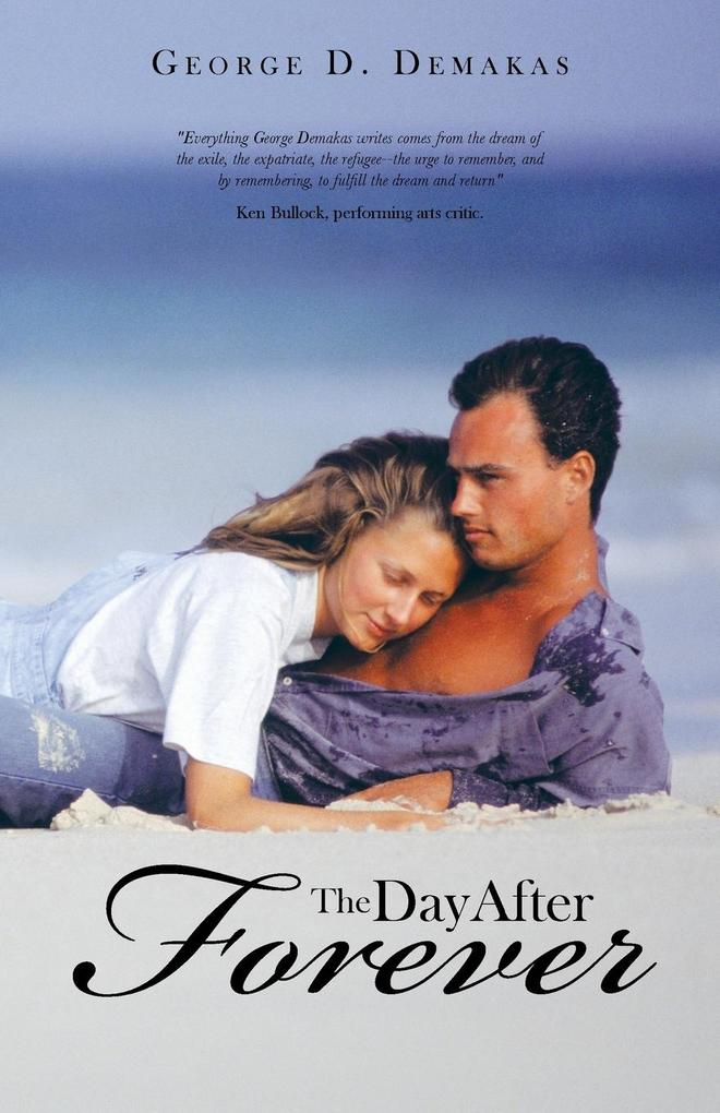 The Day After Forever.pdf