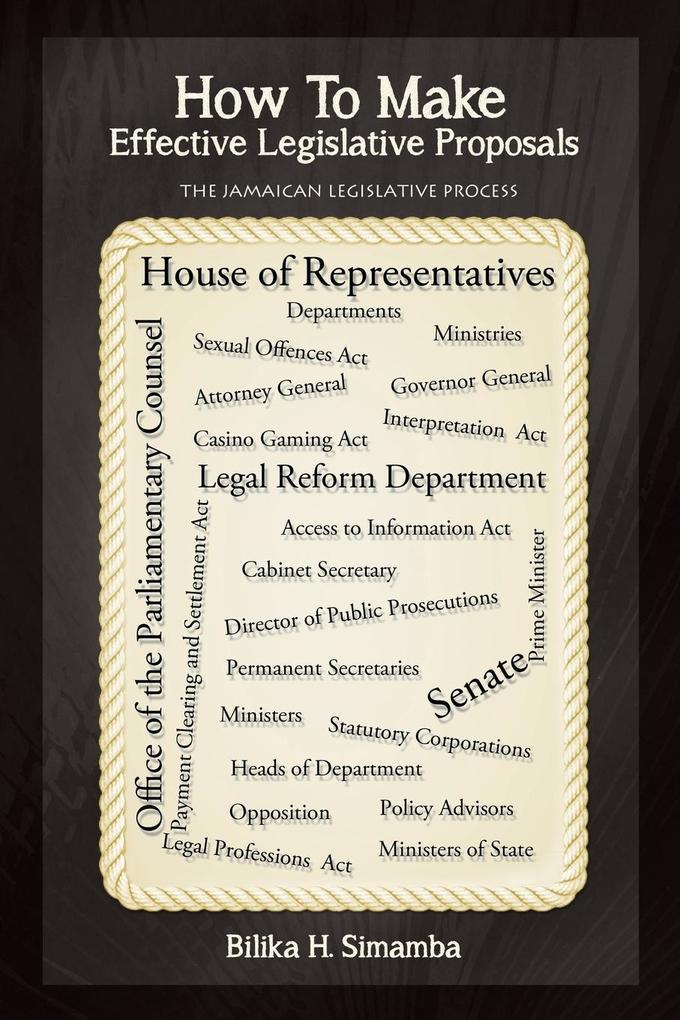 How to Make Effective Legislative Proposals.pdf