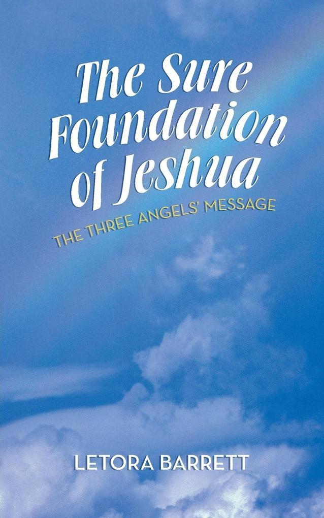 The Sure Foundation of Jeshua.pdf