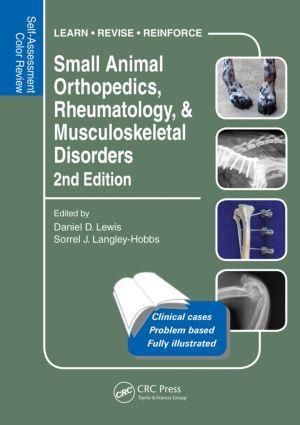 Small Animal Orthopedics, Rheumatology and Musculoskeletal Disorders.pdf