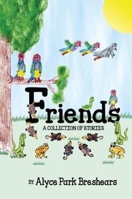 Friends - A Collection of Stories.pdf