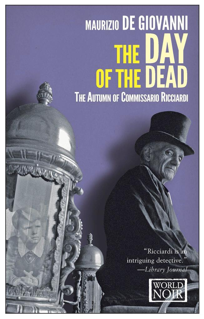 The Day of the Dead: The Autumn of Comissario Ricciardi.pdf