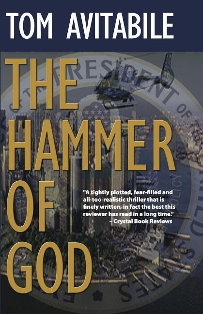 Hammer of God: Quarterback Operations Group Book 2.pdf