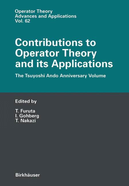 Contributions to Operator Theory and its Applications.pdf