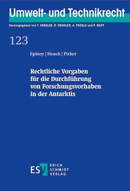 Rechtliche Vorgaben für die Durchführung von Forschungsvorhaben in der Antarktis.pdf