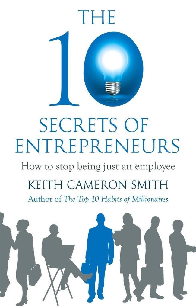 The 10 Secrets of Entrepreneurs.pdf