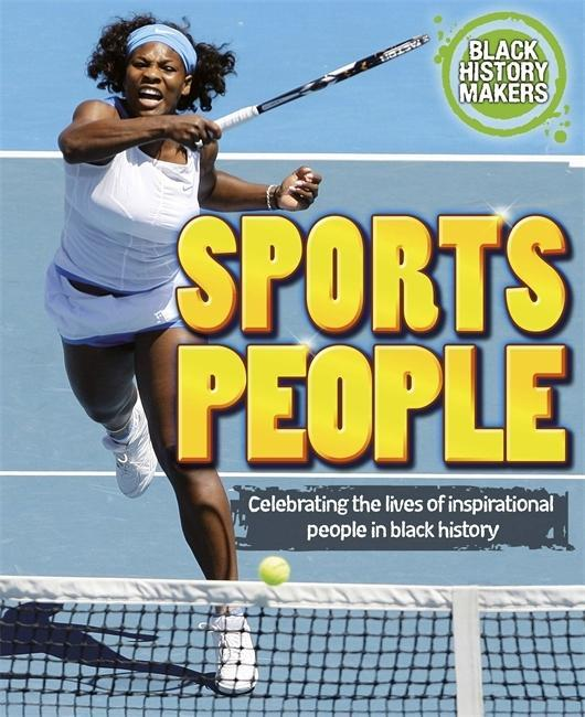 Black History Makers: Sports People.pdf