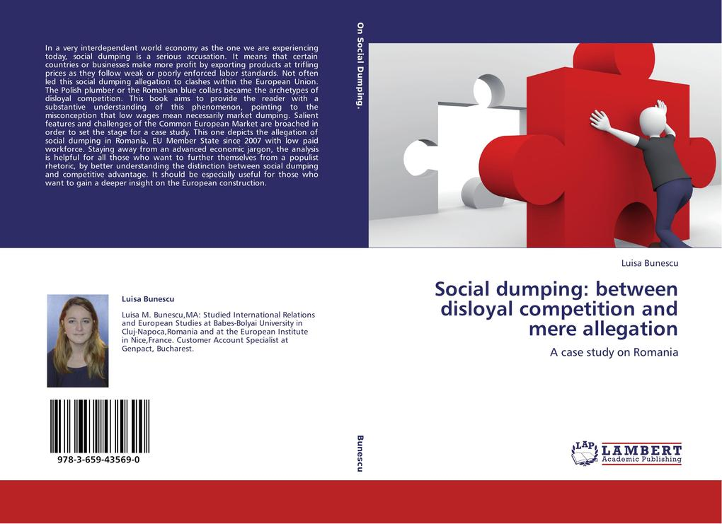 Social dumping: between disloyal competition and mere allegation.pdf