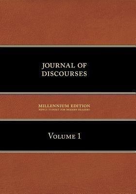 Journal of Discourses, Volume 1.pdf