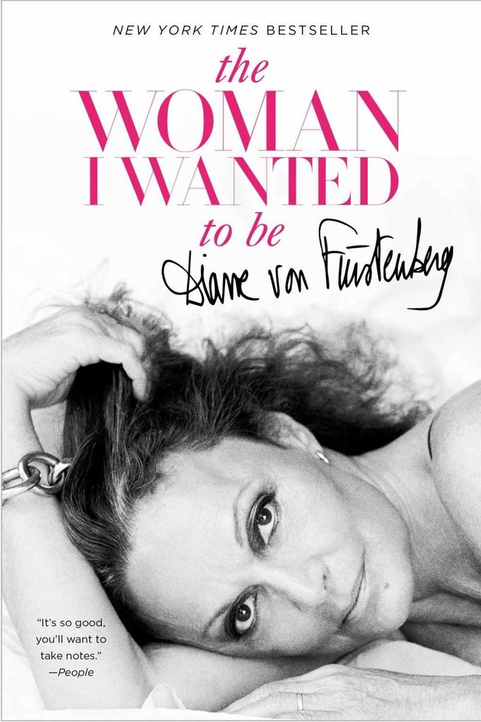 The Woman I Wanted to Be.pdf