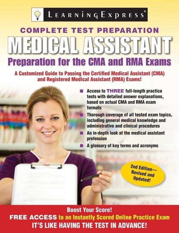 Medical Assistant Exam.pdf
