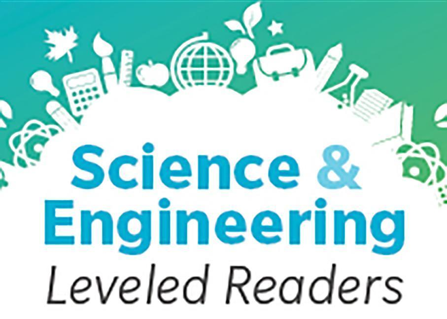 Science and Engineering Leveled Readers: Enrichment Reader 6-Pack Grade 3 Engineering Materials.pdf